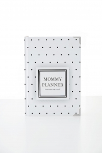 Mommy Planner - Michelle Silver