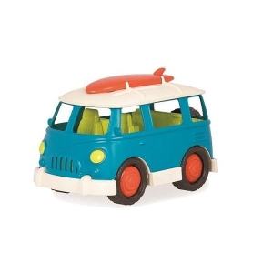 Wonder Wheels - Van - Busik