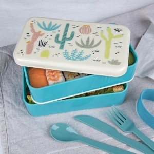 Rex London - Lunchbox Bento - Kaktusy